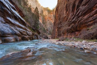 Southwest 2015 – Journey Into the Narrows of Zion